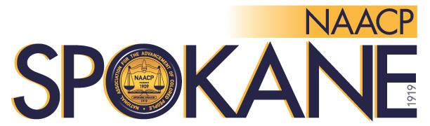 Thank you NAACP Spokane