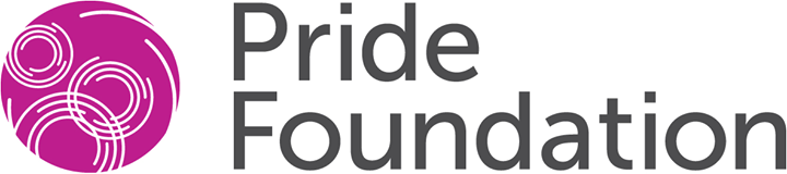 Thank you Pride Foundation