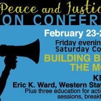 Register today for the Peace and Justice Action …