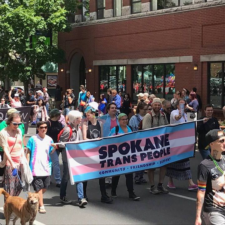 Greater Spokane Progress shared Spokane Trans …