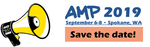 Activists Mobilizing for Power (AMP) | September 6-8, 2019